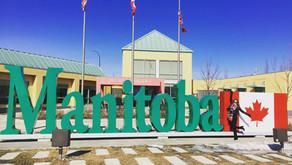Tour Diary: Manitoba Tour