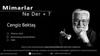 Cengiz Bektaş Salı Günü Namık Kemal Üniversitesi'nde Konuşuluyor!