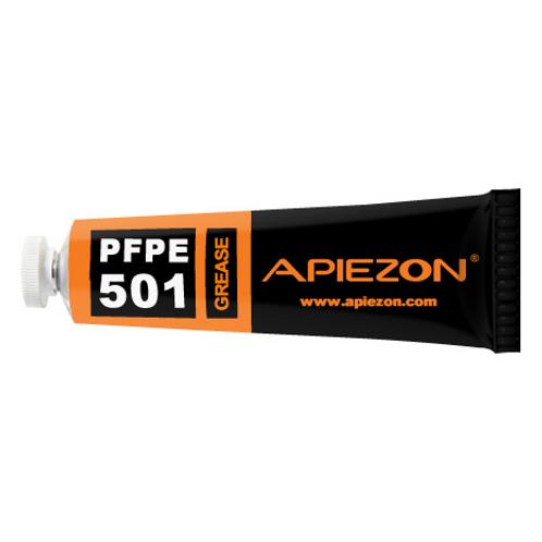 APIEZON PFPE 501 Grease 100g Tube