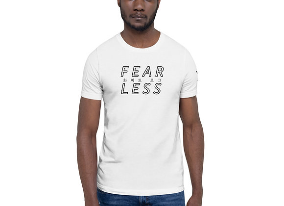FEARLESS BLK