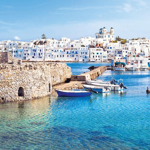 Island Discovery GREECE