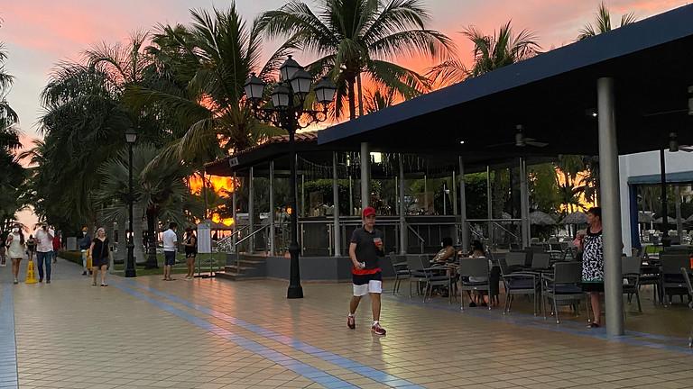 Puerto Vallarta Escape
