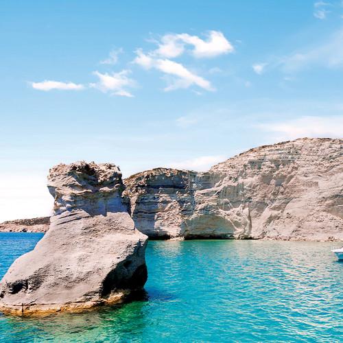 Cycladic Explorer - GREECE
