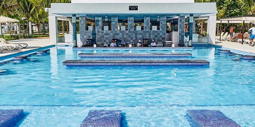 Cancun/Playa del Carmen