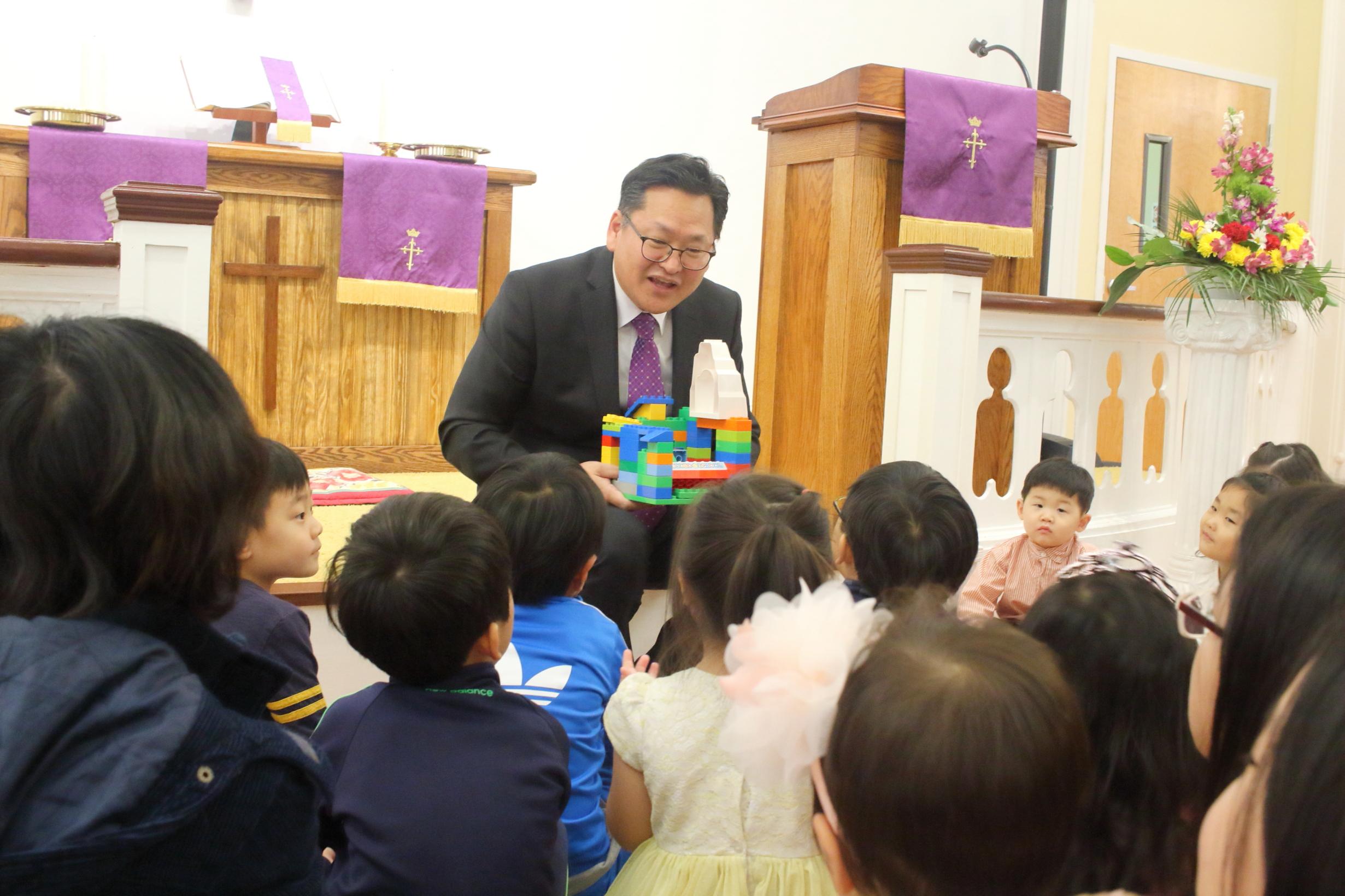 어린이 예배 3