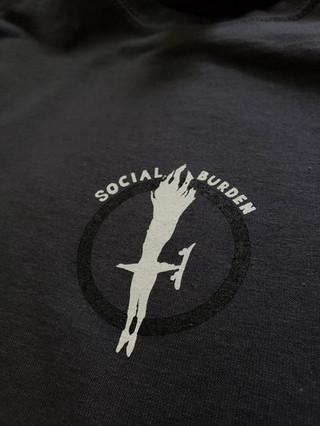 Social Burden 2 Color
