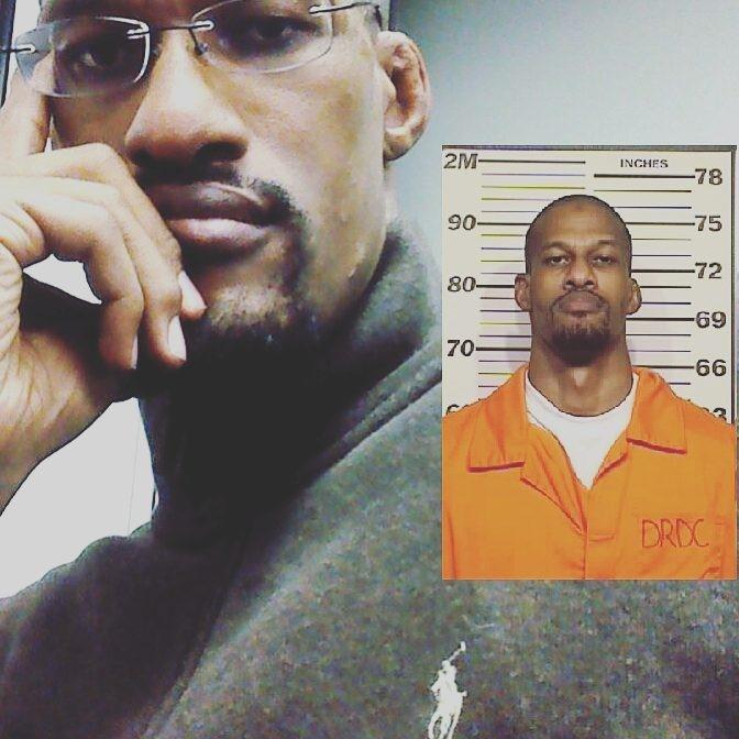 Mugshot, formerly incarcerated man, incarceration success story, success story