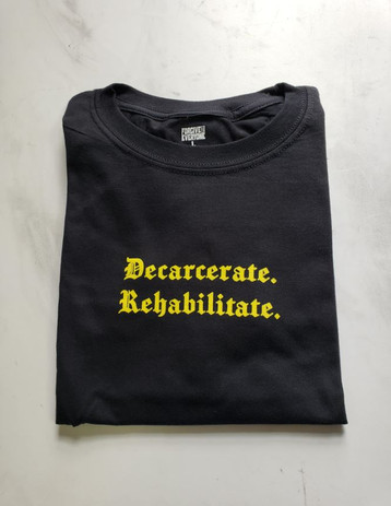 Decarcerate Front