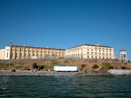 San Quentin Frontliners