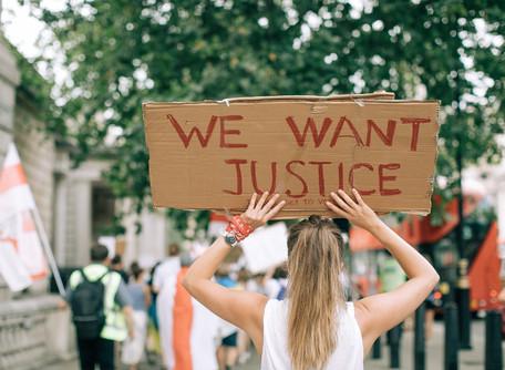 A Survivor's Case Against Restorative Justice
