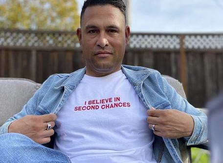 Jason Toro: Supporting Second Chances