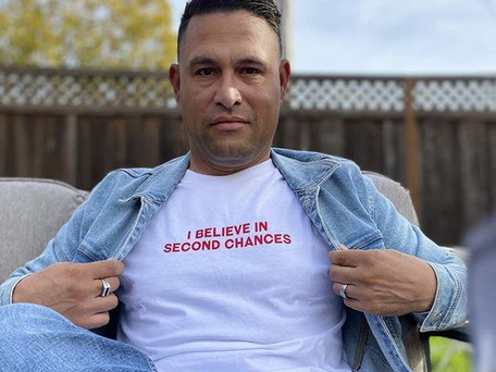 Jason Toro: Supporting Second Chances