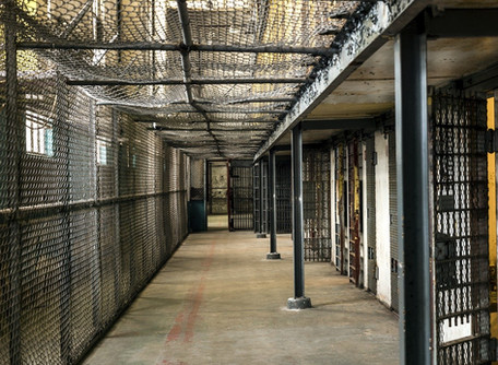 Virginia Legislature Passes Law Ending Prison Gerrymandering