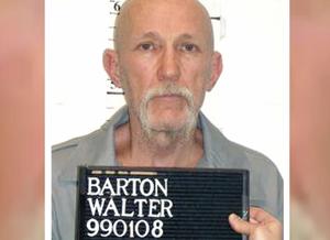 Walter Barton, innocent man killed on death row