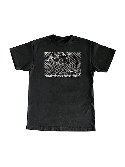 Abolition is the Future Tee