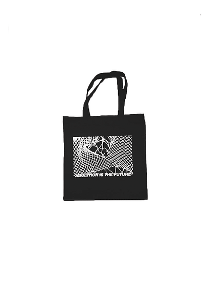 Abolition is the Future Tote Bag