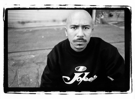 """Gangs, Hollywood, and Second Chances, """"Ain't No Half Steppin'"""":  The Story of Manny Jimenez Sr."""