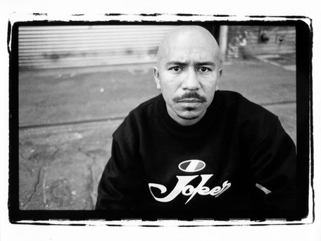 "Gangs, Hollywood, and Second Chances, ""Ain't No Half Steppin'"":  The Story of Manny Jimenez Sr."
