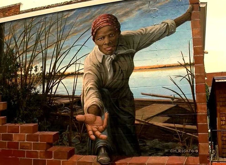 The Tubman Paradigm: Harriet's Life And Prison Reform