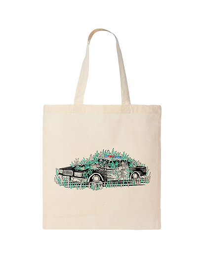Abolition is Creative Tote Bag