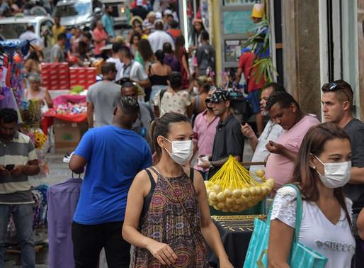 Sem direitos, trabalhadores informais ficam mais expostos ao coronavírus e à crise