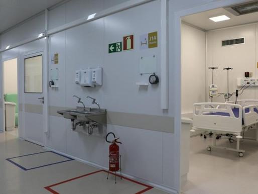 Com aumento de casos de covid-19, Rio de Janeiro amplia leitos e suspende cirurgias eletivas