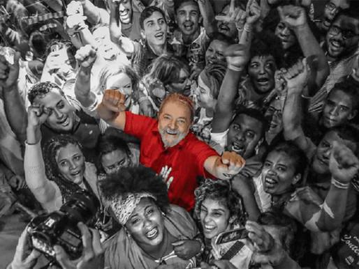 STF segue nesta quinta julgamento sobre anulação das sentenças contra Lula