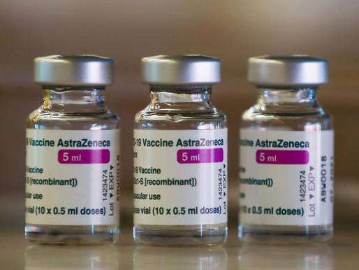 RJ distribui 427 mil doses de vacina contra covid-19 aos municípios