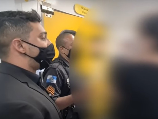 Cremerj denuncia vereador por abuso de autoridade após prisão de médica em UPA no Rio