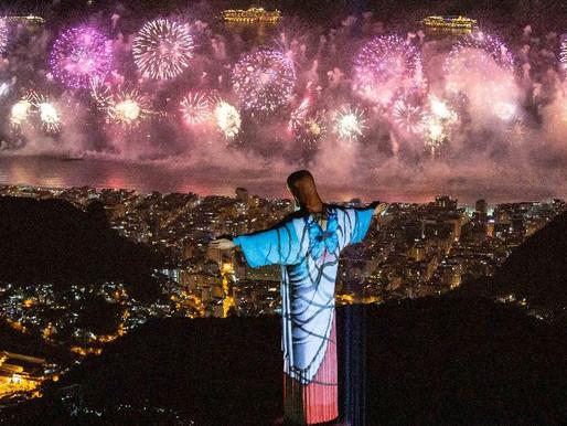 Com UTIs cheias por covid-19, Prefeitura do Rio cancela festa de Réveillon