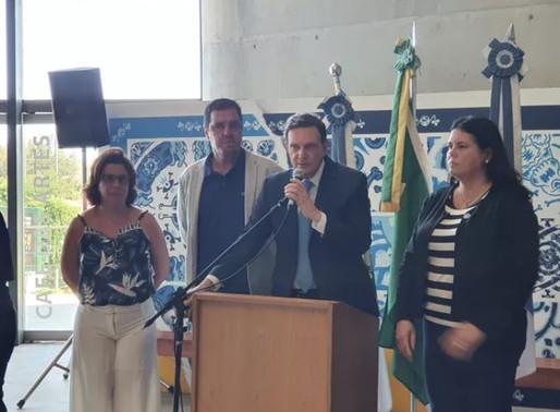 'Estamos pensando em restrição de circulação na cidade', diz secretária de Saúde do Rio