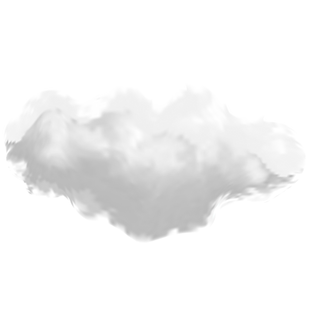 —Pngtree—white cloud hd transparent png_