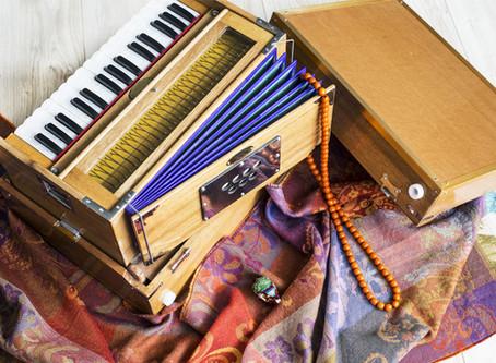 キールタン(歌う瞑想)15日より木曜午後クラス 開催