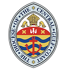 Episcopal Diocese of the Central Gulf Coast seal