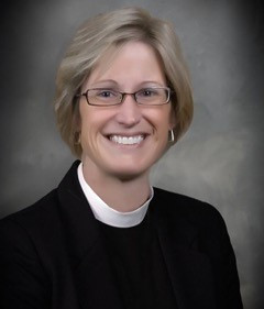 The Rev. Dr. Joy Blaylock named as dean of School for Ministry