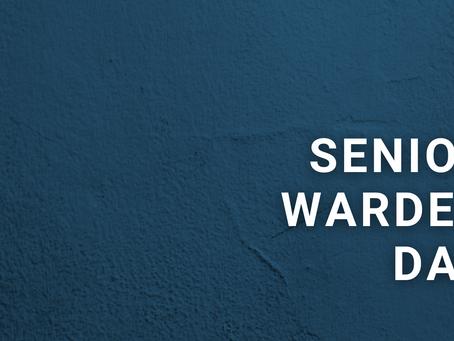 Senior Warden Day 2021
