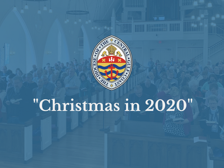 Christmas in 2020