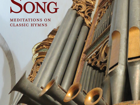 Book review | Sing to the Lord an Old Song: Meditations on Classic Hymns