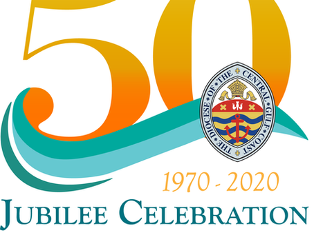 Update from the 50th Jubilee Celebration Planning Committee