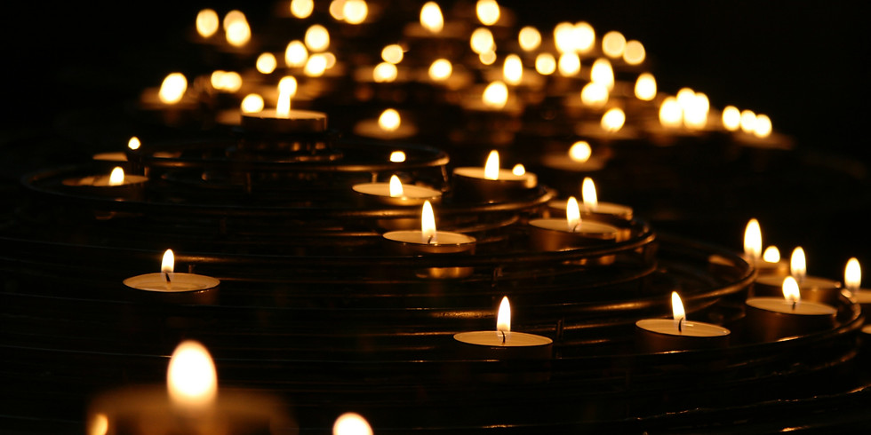 Requiem Mass & Lament for Things Lost