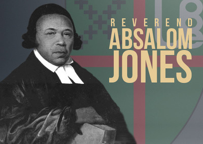 Creation of new chapter of the Union of Black Episcopalians and the celebration of the Feast Day of