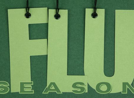 Flu Season in the Midst of a Pandemic - Parish Nurse News