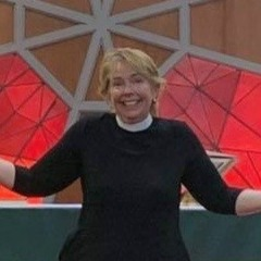 Rachel Iversen