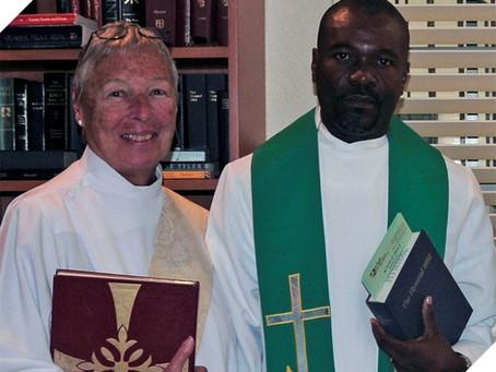 The Priests of Haiti