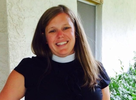 The Rev. Mary Alice Mathison appointed Missioner of Mobile