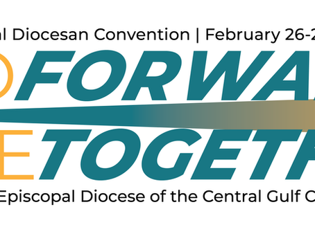 2021 Annual Diocesan Convention Summary