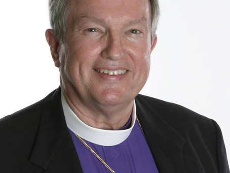 Remembering Bishop Duvall: Recollections of friends and neighbors