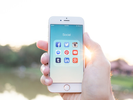 7 simple ways to share your church on social media