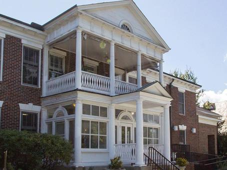 October 13 proclaimed Murray House Sunday