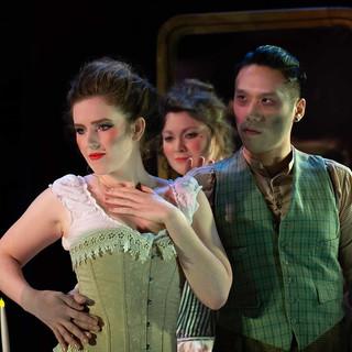 Karina Bailey - Threepenny Opera - 2020